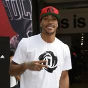 Derrick Rose, star des Bulls à Paris : Sa déclaration d'amour à Joakim Noah