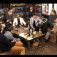 Dernière émission de la saison de La parenthèse inattendue, mercredi 26 juin 2013 sur France 2 - Les anciens participants se sont réunis pour la dernière
