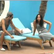 Secret Story 7 - Julien préfère Emilie : 'Anaïs, ce n'est pas le coup de foudre'