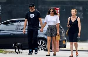Jake Gyllenhaal avec sa chérie Alyssa Miller et sa mère : une relation sérieuse