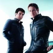 Jenson Button : Ambassadeur de charme au côté de son coéquipier Sergio Pérez