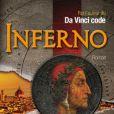 Le livre Inferno de Dan Brown, publié en mai 2013