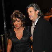 Tina Turner, son remariage : Après l'union civile, une cérémonie grandiose...
