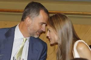 Letizia d'Espagne, complice avec Felipe pour un retour à ses premières amours
