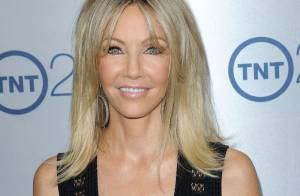 Heather Locklear tout en transparence et Angie Harmon sublimes devant Noah Wyle