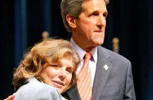 John Kerry : Son épouse Teresa Heinz Kerry, 74 ans, sortie de l'hôpital