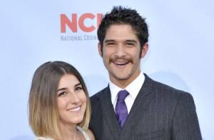 Tyler Posey : Le beau gosse de Teen Wolf fiancé avec son amour d'enfance
