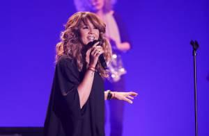 Chimène Badi : Souffrante, la chanteuse annule sa tournée d'été