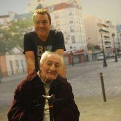 Fabien Onteniente : Fête et sourire, malgré le deuil après la mort de son père