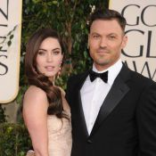 Megan Fox enceinte de son 2e enfant avec Brian Austin Green !