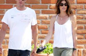 PHOTOS : Cindy Crawford sort la tenue d'été !
