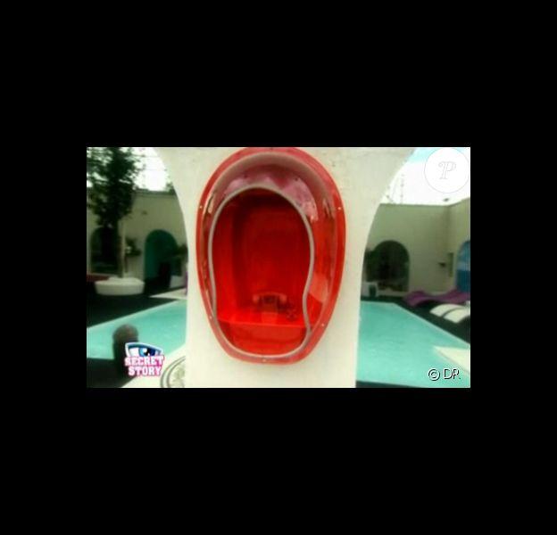 Le téléphone rouge sera de retour dans la Maison des Secrets dès ce soir !