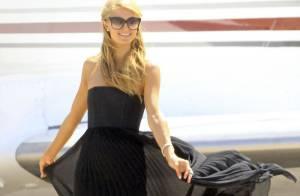 Paris Hilton : La DJette débarque à Ibiza après une grosse frayeur à L.A