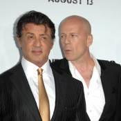 Expendables 3: Clash Sylvester Stallone-Bruce Willis, Harrison Ford entre en jeu