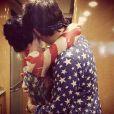 Katy Perry et John Mayer le 5 juillet 2013.