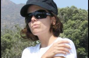 PHOTOS : Eva Longoria nous cache quelque chose...
