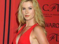 Ireland Baldwin : Mannequin glamour, la fille de Kim Basinger au top pour 'Elle'