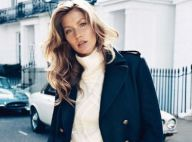 Gisele Bündchen : Ravissante pour H&M et sa rentrée chic à petits prix