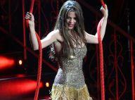 Selena Gomez, sexy en diable, lance son ''Stars Dance Tour''