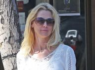 Jennie Garth, naturelle: Sereine malgré un visage toujours marqué par le divorce