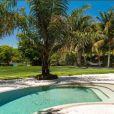 C'est dans cette villa magnifique, celle d'Olivia Newton-John, que le corps d'un homme a été retrouvé le 19 août 2013. Il pourrait s'agir d'un suicide.