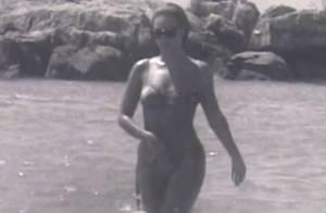 Beyoncé : Sexy en bikini pour préparer ses concerts au Brésil