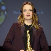 Angoulême 2013 : Sara Forestier honorée devant Benjamin Biolay