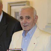 Charles Aznavour : En colère, il répond aux huées de Narbonne et annule tout !