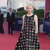 Deauville 2013 : Cate Blanchett, étonnante et honorée face à la sexy Lou Doillon