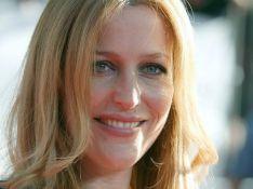 Quand Gillian Anderson se moque de... Nicolas Sarkozy !