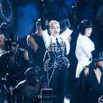 """Madonna - Vogue - extrait du """"MDNA Tour"""" dans les bacs le 9 septembre 2013."""