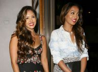 La La Anthony et Vanessa Bryant: Dîner chic entre WAGs NBA, loin de leurs hommes