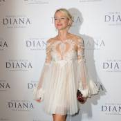 Naomi Watts, Diana à Paris : Pure et angélique face à l'enfer des critiques