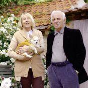 Charles Aznavour et Ulla, 47 ans de mariage : ''Elle m'a mis sur un bon rail''