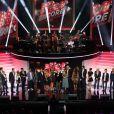 """Exclu : Charles Aznvour lors de l'enregsitrement de l'émisison """"Hier Encore"""" à l'Olympia, vendredi 6 septembre. Diffusion sur France 2, samedi 14 septembre 2013 à 20:45."""