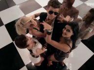 Danse avec les stars 4 : Une vidéo sexy avec Robin Thicke et un nouveau danseur