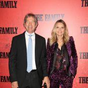 Michelle Pfeiffer et Robert De Niro : En amoureux pour défendre leur ''famille''