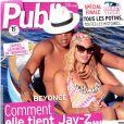 Magazine Public du 13 septembre 2013.
