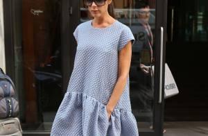 Look de la Semaine - Fashion Week : Victoria Beckham et Jessica Alba en duel