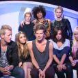 Secret Story 7, quotidienne du vendredi 13 septembre 2013 sur TF1.