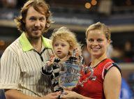 Kim Clijsters a donné naissance à son second enfant, Jada enfin grande soeur !
