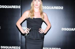 Ireland Baldwin : Modeuse affolante, elle éblouit la Fashion Week de Milan !