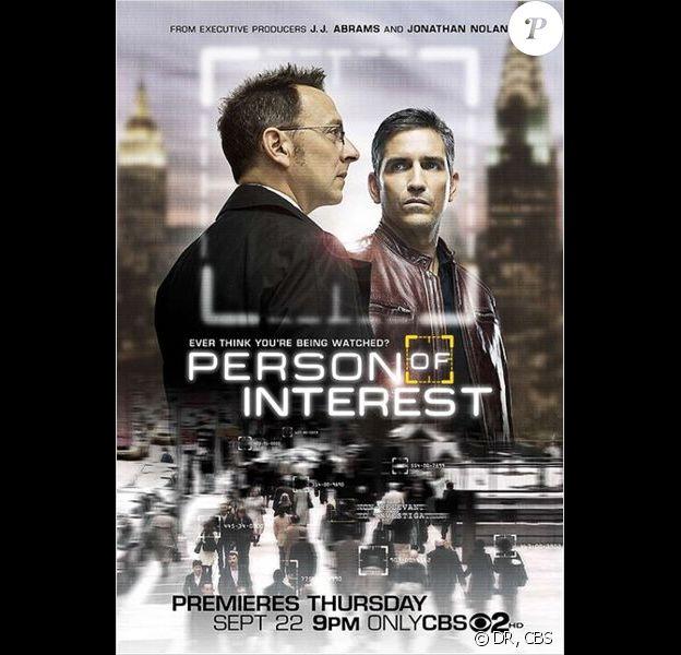 Person of Interest portée par lse talentueux Jim Caviezel et Michael Emerson