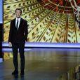 Neil Patrick Harris lors des 65e Primetime Emmy Awards à Los Angeles, le 22 septembre 2013.