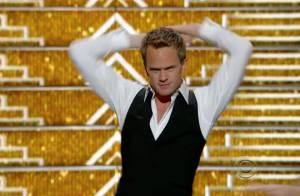 Neil Patrick Harris : Maître de cérémonie génial et déjanté des Emmy Awards