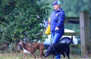 Zara Phillips : Bien enceinte, sur tapis rouge ou en famille sur l'herbe