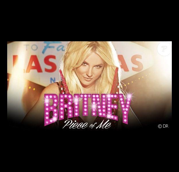 Britney Spears à Las Vegas pour le spectacle Piece of me.