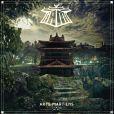 L'album Arts Martiens du groupe IAM, sorti le 22 avril 2013.