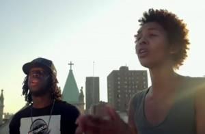 Ayo, le retour: Engagée et humaniste dans son clip 'Fire' en duo avec Youssoupha