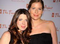 L'actrice Heather Matarazzo s'est fiancée avec Carolyn... sa petite amie !